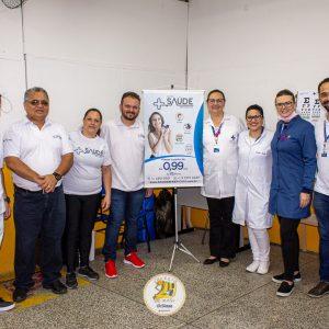 Clínica Médica Parapuã