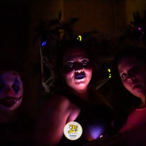 Halloween Mandaqui-45
