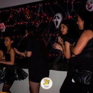 Halloween Mandaqui-74